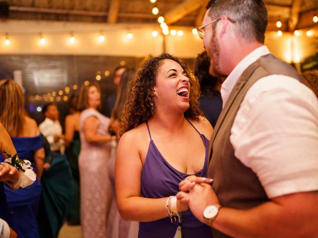 Rafael and Cindy's Wedding in Islamorada, Florida 51