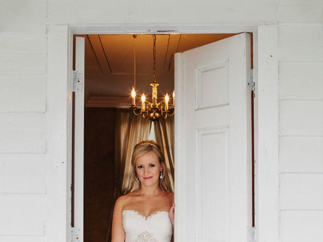 Jessica and Ryan's Wedding in Hollywood, South Carolina 7