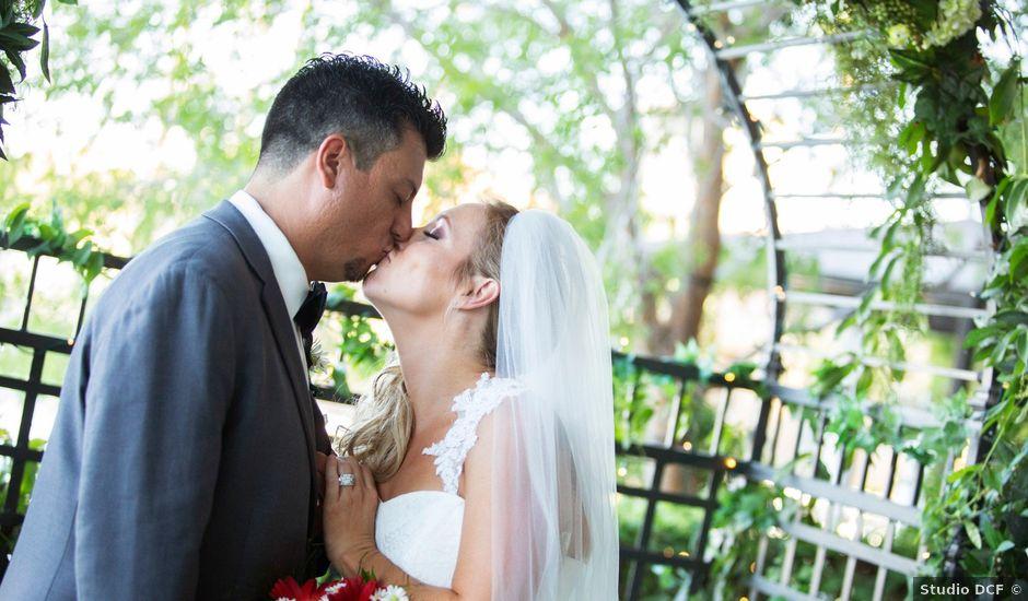 Jason and Lenora's Wedding in Las Vegas, Nevada