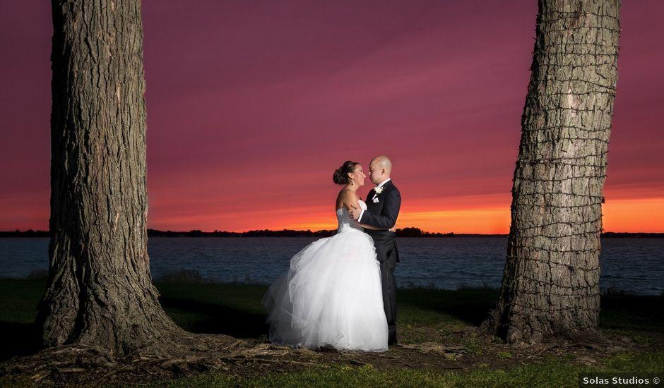 Khiem and Deana's Wedding in Cicero, New York