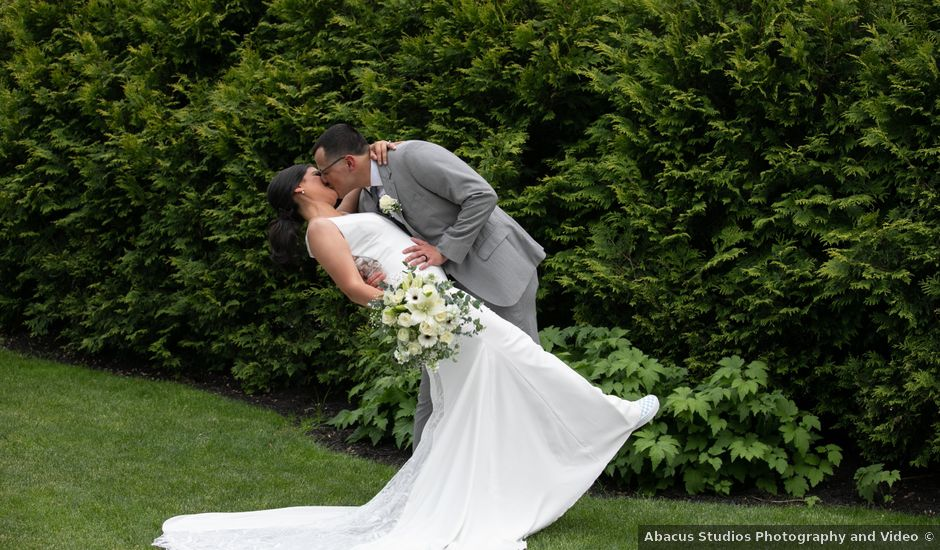 Christopher and Annelyse's Wedding in Warren, New Jersey