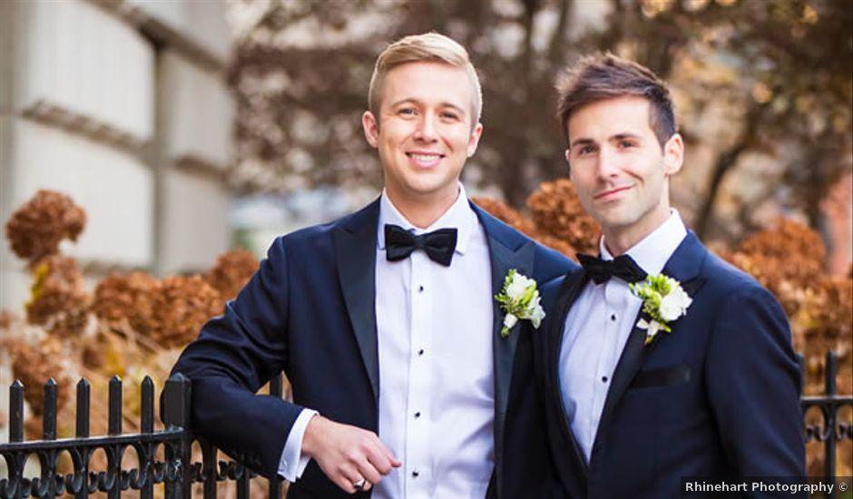Kyle and Kaylan's Wedding in Washington, District of Columbia