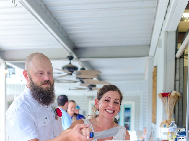 Johnny and Stephanie's Wedding in Seguin, Texas 9