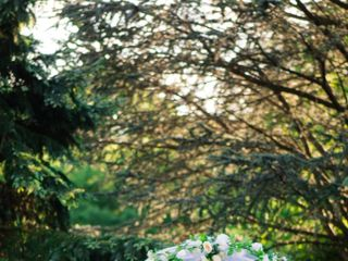 The wedding of Gabriela and Steven 3