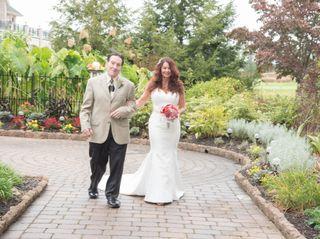 The wedding of Renee and Mark  3