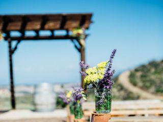 Caitlin and Bobby's Wedding in Murrieta, California 7