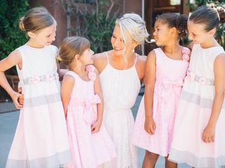 Caitlin and Bobby's Wedding in Murrieta, California 3