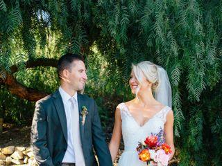 Caitlin and Bobby's Wedding in Murrieta, California 6