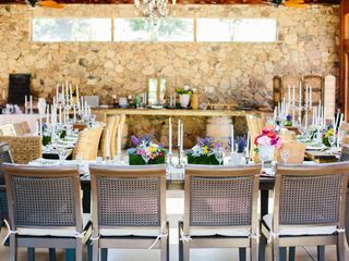 Caitlin and Bobby's Wedding in Murrieta, California 22