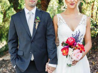 Caitlin and Bobby's Wedding in Murrieta, California 5