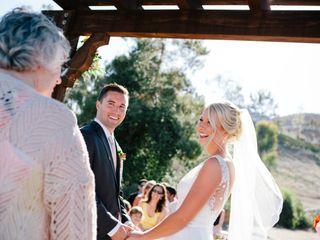 Caitlin and Bobby's Wedding in Murrieta, California 10