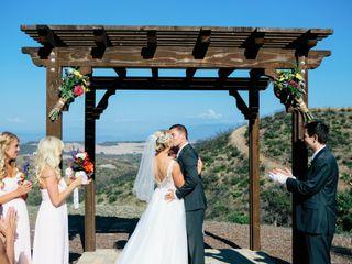 Caitlin and Bobby's Wedding in Murrieta, California 11