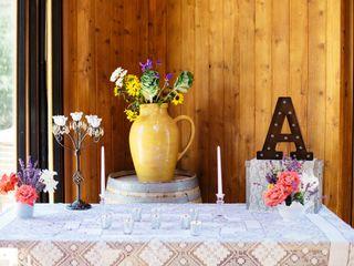 Caitlin and Bobby's Wedding in Murrieta, California 16