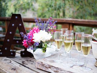 Caitlin and Bobby's Wedding in Murrieta, California 23