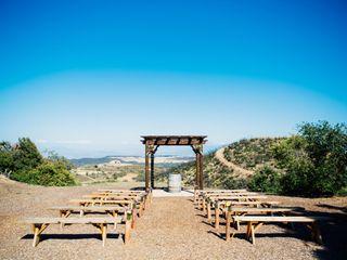 Caitlin and Bobby's Wedding in Murrieta, California 8