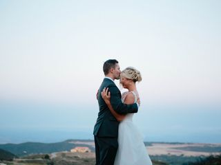 Caitlin and Bobby's Wedding in Murrieta, California 26