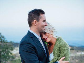 Caitlin and Bobby's Wedding in Murrieta, California 25