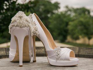 Jillian and Brady's Wedding in McKinney, Texas 4