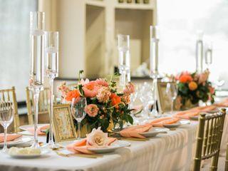 Jillian and Brady's Wedding in McKinney, Texas 19