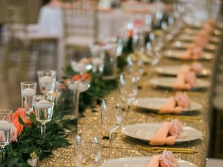 Jillian and Brady's Wedding in McKinney, Texas 20