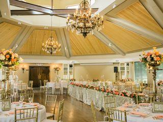 Jillian and Brady's Wedding in McKinney, Texas 17