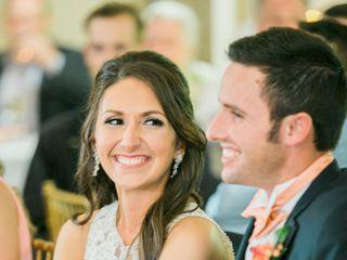 Jillian and Brady's Wedding in McKinney, Texas 23