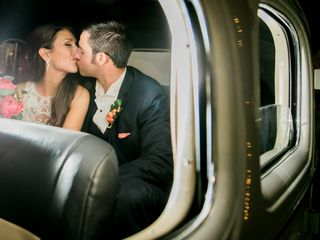 Jillian and Brady's Wedding in McKinney, Texas 28