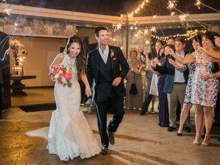 Jillian and Brady's Wedding in McKinney, Texas 27