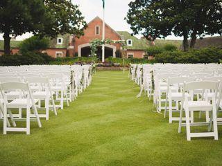 The wedding of Richard and Alison 3
