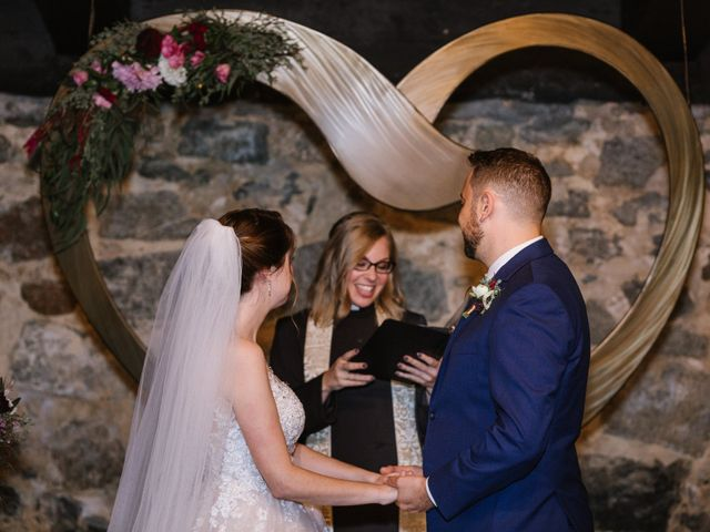 Chris and Megan's Wedding in Ellicott City, Maryland 5