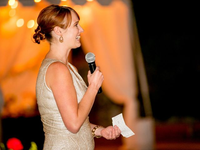 Seth and Melissa's Wedding in Palm Springs, California 52