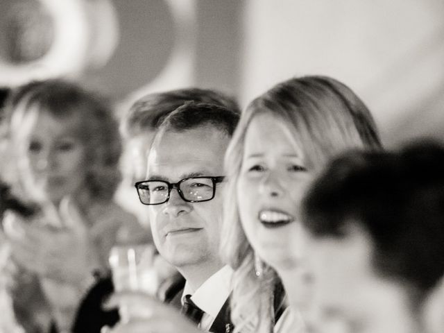Seth and Melissa's Wedding in Palm Springs, California 53