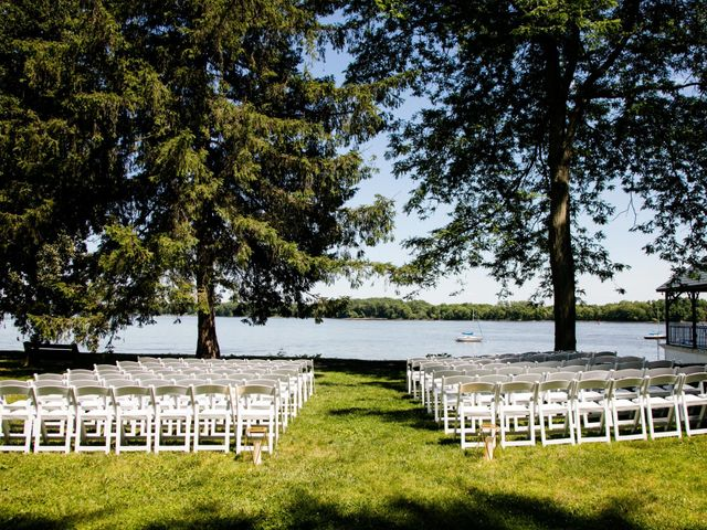 Patrick and Alison's Wedding in Philadelphia, Pennsylvania 3