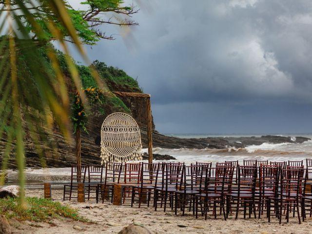 Abril and Aram's Wedding in Guanacaste, Costa Rica 9