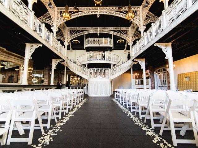 Edert and Rika's Wedding in Orlando, Florida 16