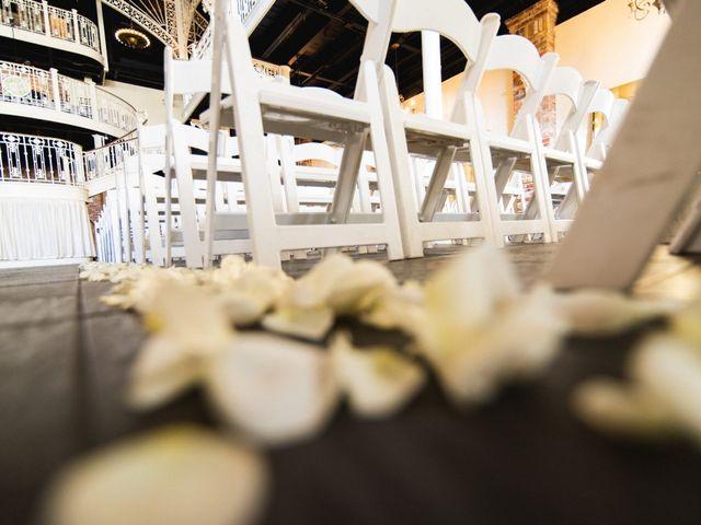 Edert and Rika's Wedding in Orlando, Florida 17