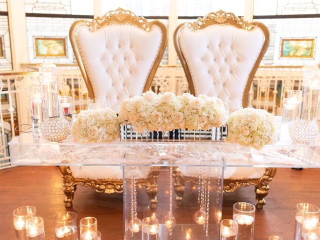 Edert and Rika's Wedding in Orlando, Florida 23
