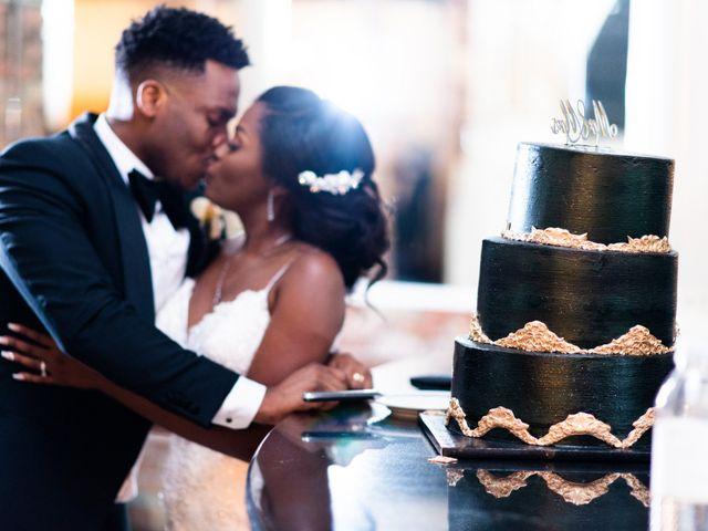 Edert and Rika's Wedding in Orlando, Florida 29
