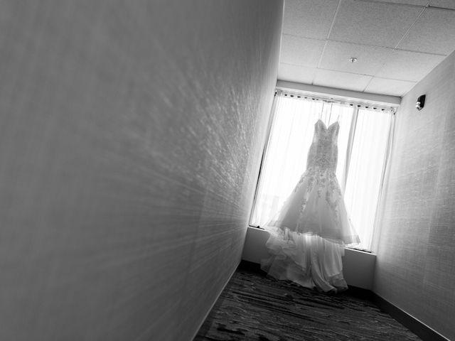 Edert and Rika's Wedding in Orlando, Florida 32