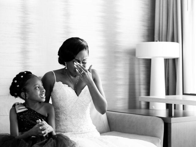 Edert and Rika's Wedding in Orlando, Florida 34