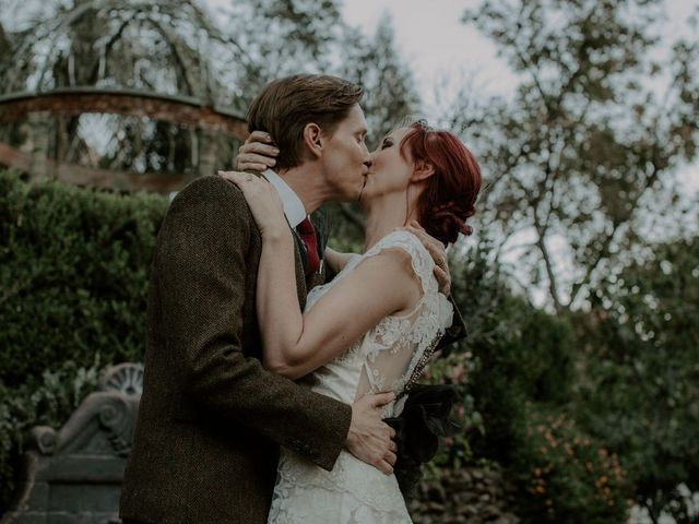 Matt and Jamie's Wedding in Los Angeles, California 1