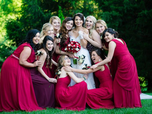 Steven and Gabriela's Wedding in Bel Air, Maryland 1