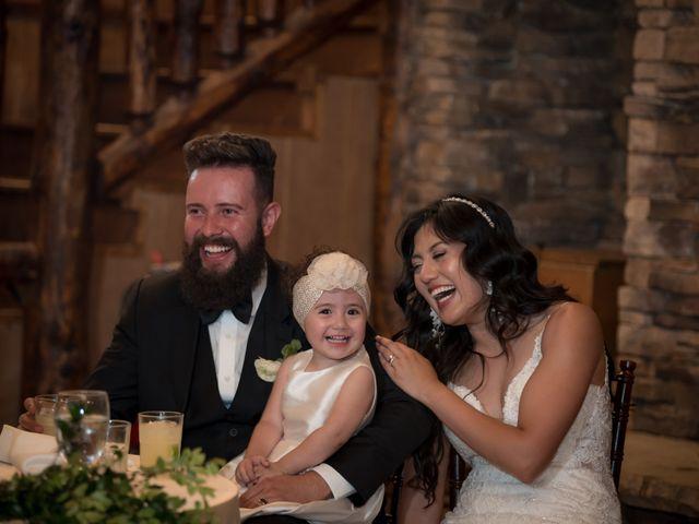 Esteban and Nayely's Wedding in Larkspur, Colorado 17