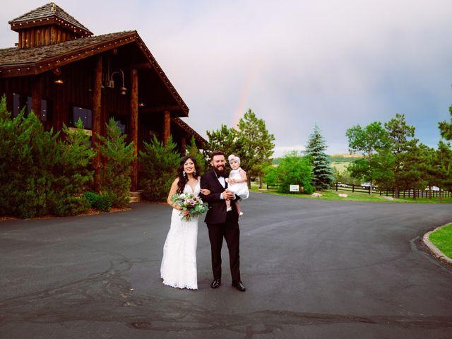Esteban and Nayely's Wedding in Larkspur, Colorado 22
