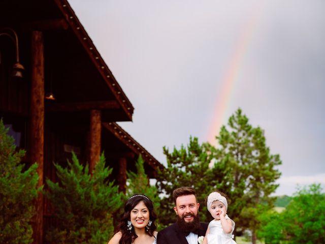 Esteban and Nayely's Wedding in Larkspur, Colorado 23