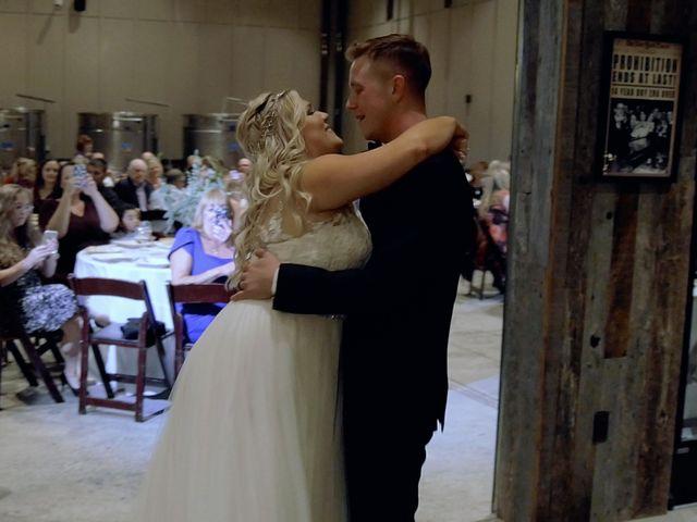 Ryan and Olivia's Wedding in Manassas, District of Columbia 7