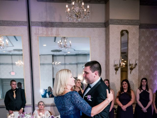 Tom and Brittany's Wedding in Voorhees, New Jersey 6