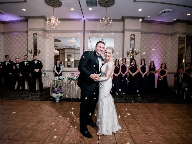 Tom and Brittany's Wedding in Voorhees, New Jersey 9