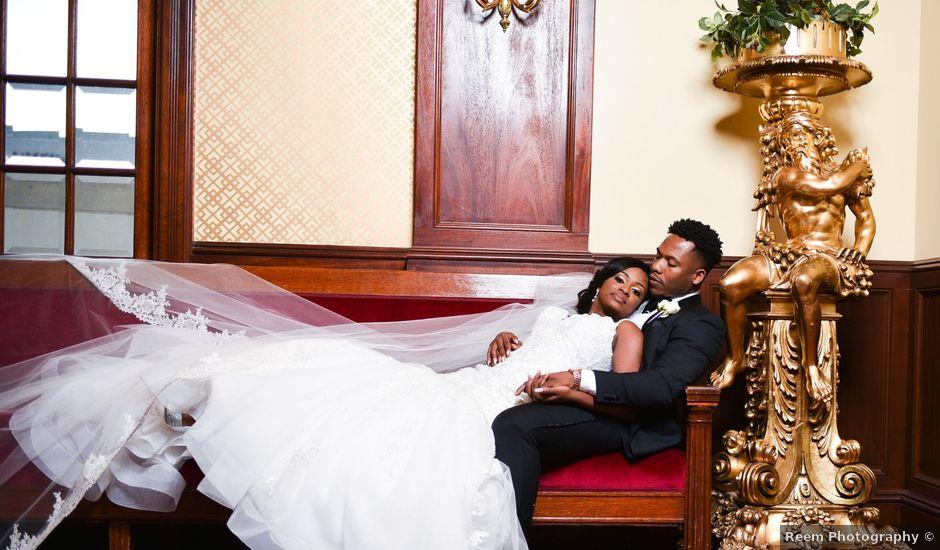 Edert and Rika's Wedding in Orlando, Florida