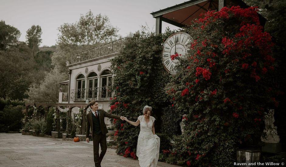 Matt and Jamie's Wedding in Los Angeles, California